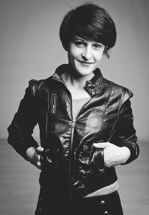 Tatiana Aransay - Décoratrice d'intérieur