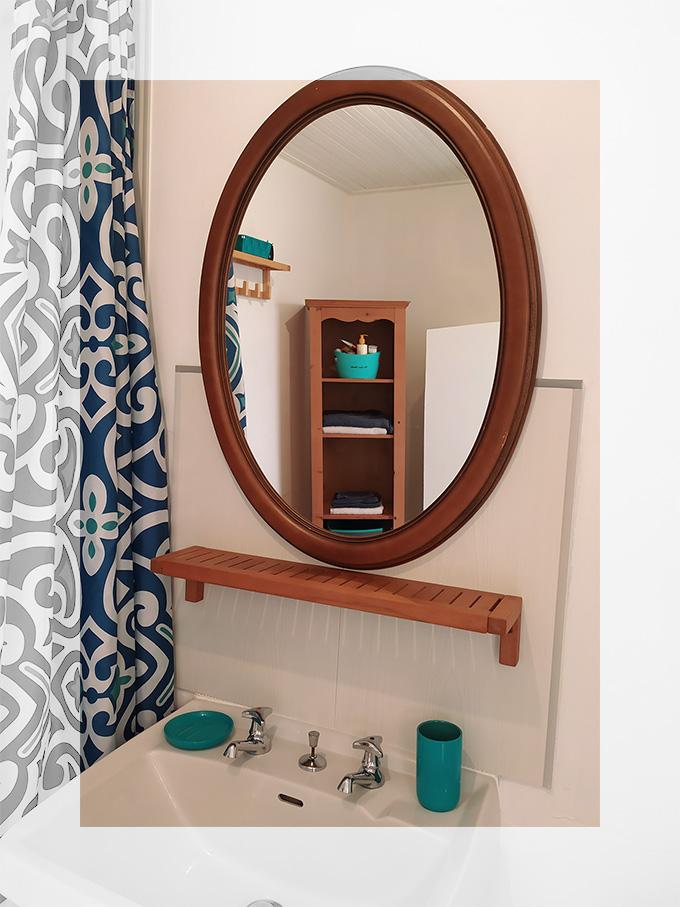 décoration - salle de bain - Saint Hilaire de Riez